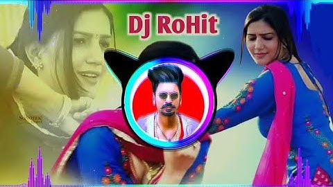 Chati Jal Jaye Dushman Ki Edm Mix By Dj RoHit   Shivani New Song   Dj Lux   Lokgeet   Edm King RoHit