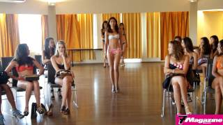 Casting Elite Model Look Réunion 3-2012
