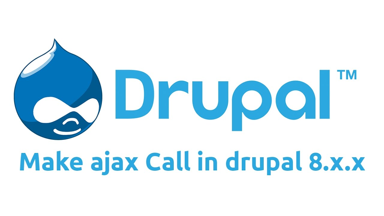 Drupal 8 how to make ajax call, simple way