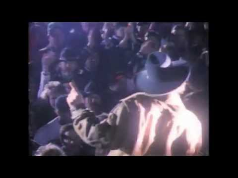 Tracy Lawrence - If The Good Die Young (Official Music Video)