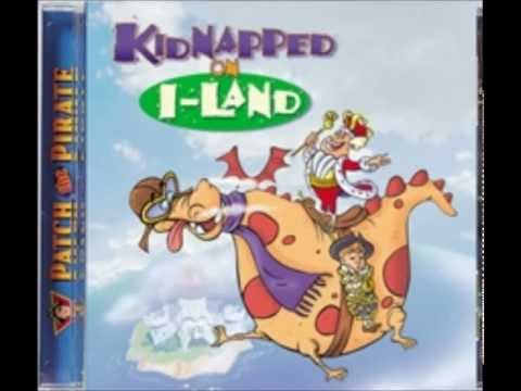 Kidnapped from I-Land