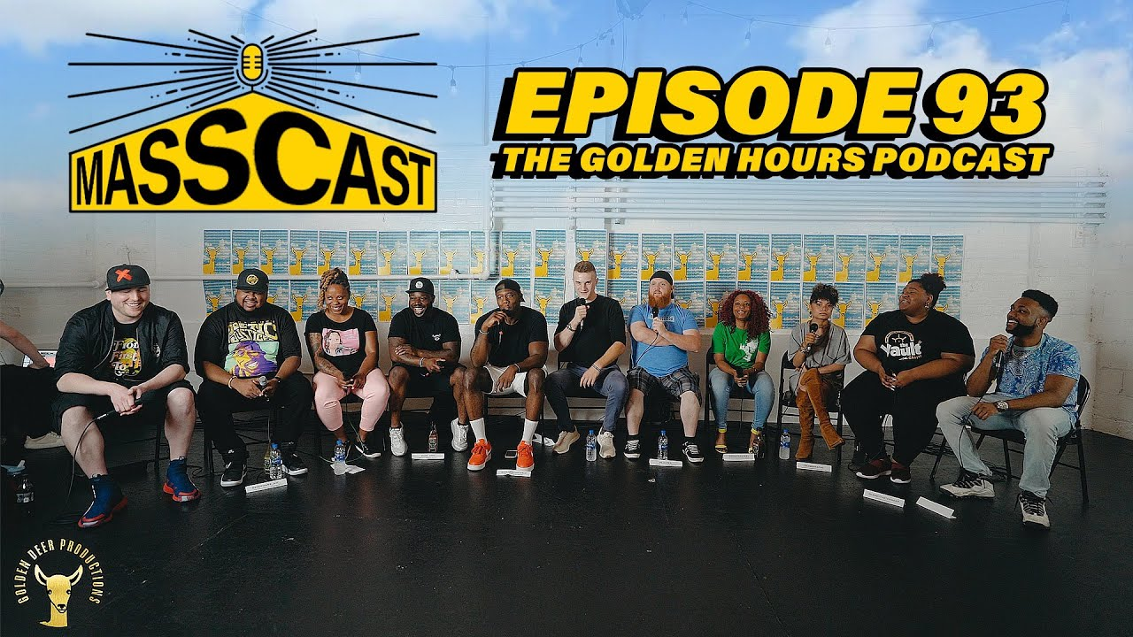 The MASSCast | Golden Deer Productions