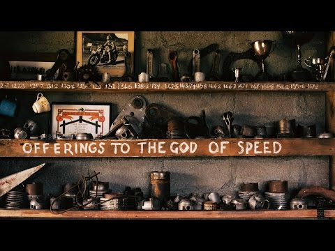 Offerings to the god of speed - Forum Indian Revival Europe