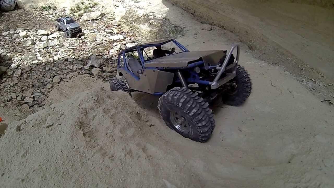 Image result for rc trucks in nevada desert