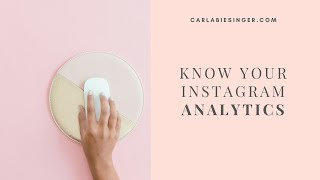 The best Instagram analytics