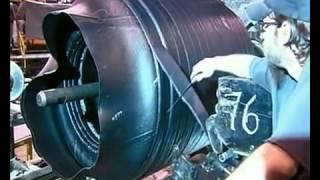 Гигантские шины 2 части    Как это работает