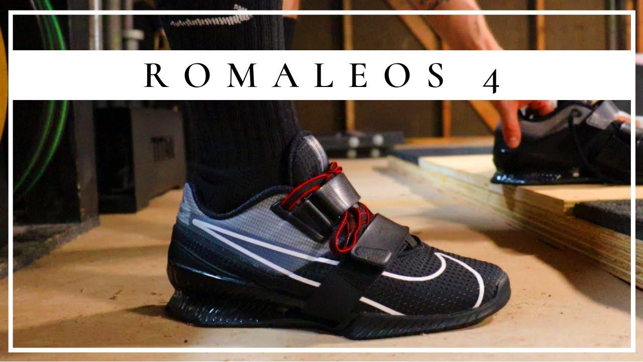 romaleo 4
