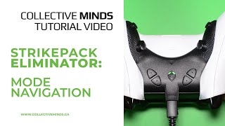 MODE NAVIGATION ★ Xbox One Strike pack Eliminator ★