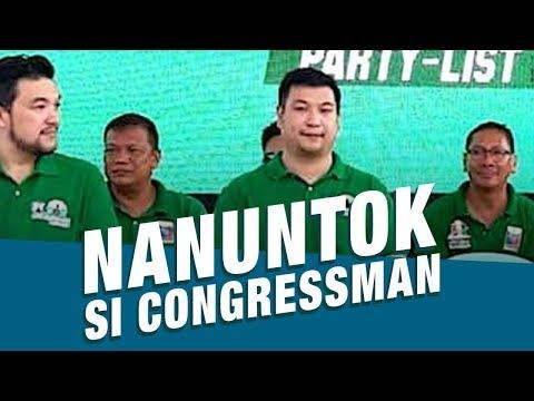 Stand for Truth: July 12, 2019 (Congressman na nanuntok ng waiter, nag-sorry!)