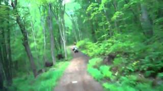 "2010  Hurley Wisconsin ATV  Video.""Day 2"" Chris Wright"