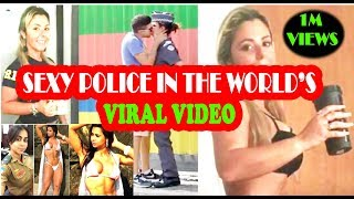 SEXYST POLICE IN THE WORLD II 10 Armies You Won't Believe Exist.