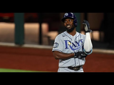 Randy Arozarena, Tampa Bay Rays outfielder, arrested in Mexico ...