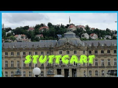 Stuttgart... Field Trip with Friends..