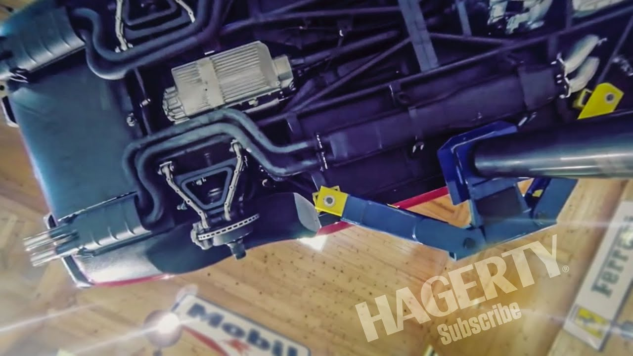 Subscribe to Hagerty Classic Cars