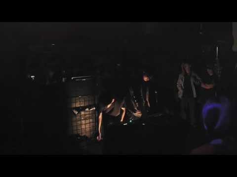 破地獄 Scattered Purgatory live in 台北 Taipei, Taiwan, 15/04/2017