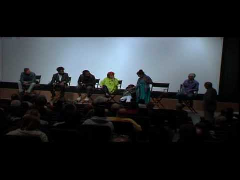 "DocuDays LA 2010 Q&A: ""Music by Prudence"" Filmmakers"