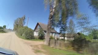 Беларусские деревни