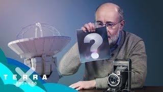 Das erste Foto eines Schwarzen Lochs? | Harald Lesch