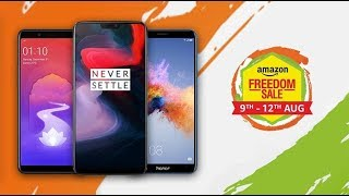 Amazon Freedom Sale  2018  - subscribe tamil