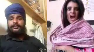 tom36 Girls Vs Buses Funny Sad Song Latest Punjabi Funny