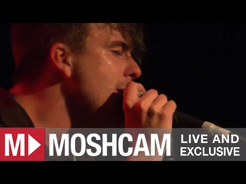 Circa Survive - The Difference Between Medicine And Poison Is In The Dose (Live in Sydney) | Moshcam