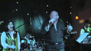 THE STARS OF THE SIXTIES - JOHN CLAUDE GUMMOE - LAS VEGAS - MARCH 2012