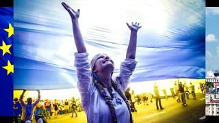 🌈 Я хочу в Украину ! 🏵