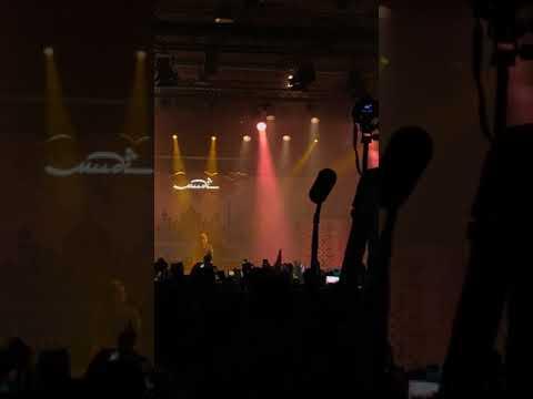 Mudi live (Die Frau aus dem Orient) Stuttgart 21.10.17