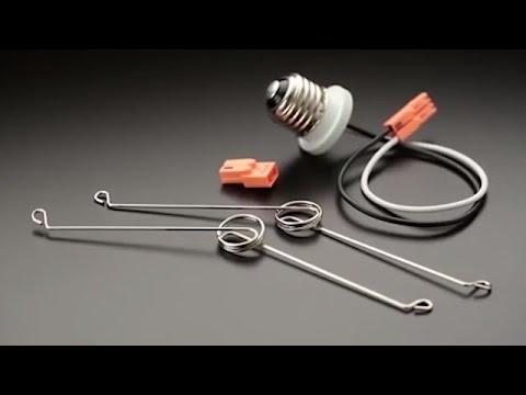 56RLS Retrokit Accessory Kit - Install - Juno