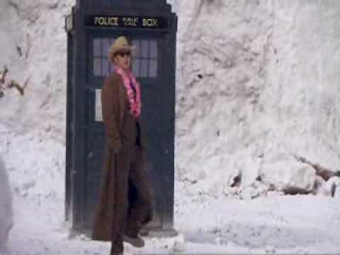 Doctor Who The End Of Time Part 1 Scene 2
