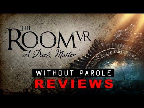 The Room VR: A Dark Matter | PSVR Review