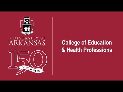 College Of Education & Health Professions Commencement (1)