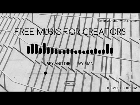 Free Comedy Music - Spy And Die' - Comedy - Free Royalty Free Music - OurMusicBox