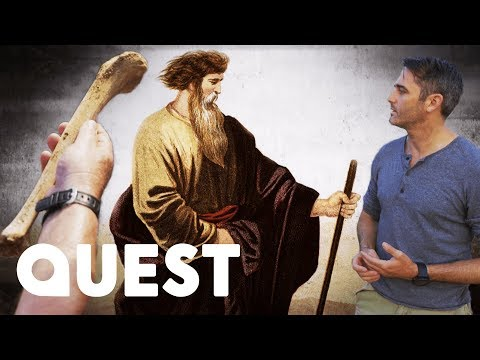 How Did King Solomon Build The Biblical Nation Of Israel?   Secrets Of The Underground