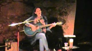 Les soldes - Johanna Rittiner - concert - Caves du Manoir, Martigny