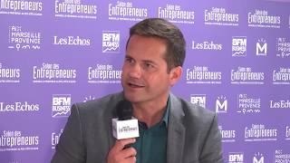Yann LHUISSIER, Directeur Général Adjoint Crédit Agricole Alpes-Provence