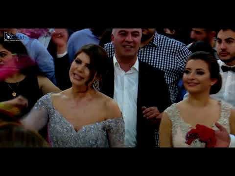 Aysel  & Murat / Grup Doganay / Malatya & Pazarcik / GoldenPalast Köln / ÖzlemProduction®