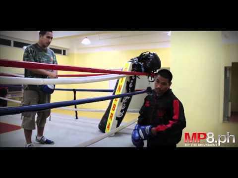 """MP8-Tim & """"Tyson"""" talk about Manny"""