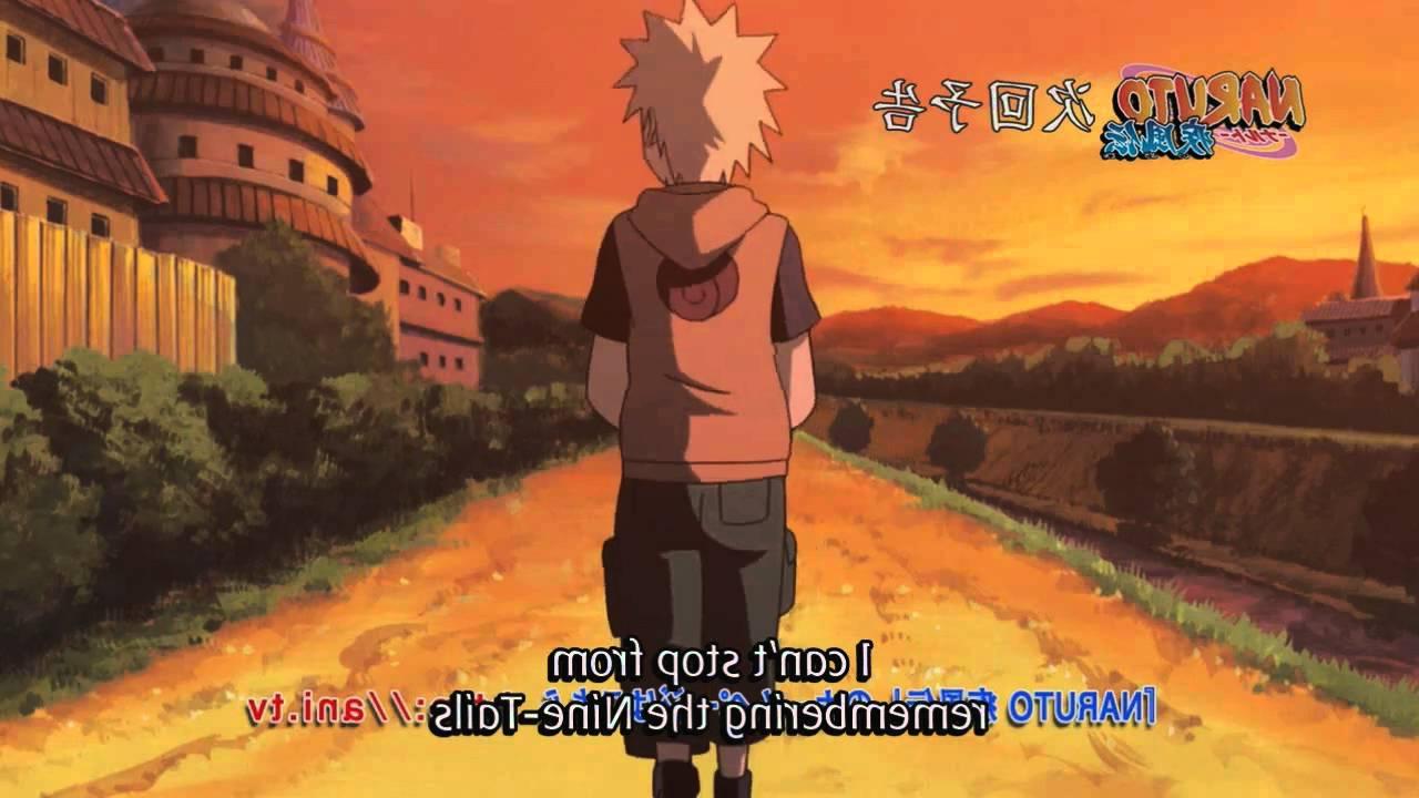 Naruto Shippuuden Episode