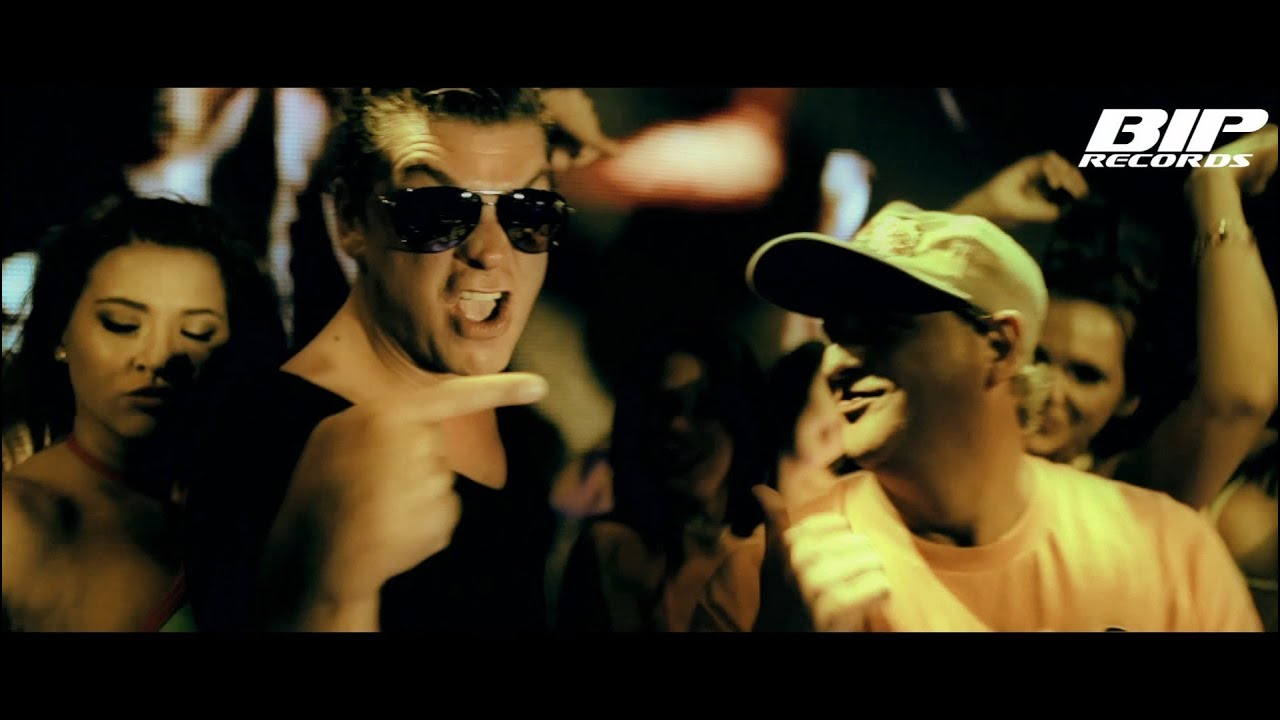 Download Danzel Vs DJ F.R.A.N.K - Pump It Up 2K14 (Official Music Video) (HQ) (HD)