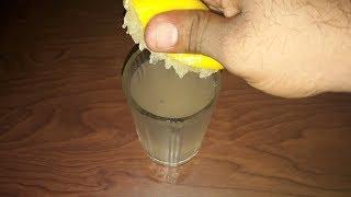 फूड पॉइजनिंग को दूर करने व इससे बचने का घरेलू नुस्खा || Home Remedy For Food Poisoning In Hindi ||