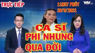 """🔷NGÀY 29/9 Giám Đốc BV THÔNG BÁO """"KHẨN CẤP"""" ca sĩ Phi Nhung QUA ĐỜI"""