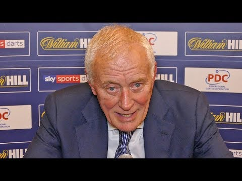 BARRY HEARN | Wilder & Fury: TOP OF LIST to Fight ANTHONY JOSHUA
