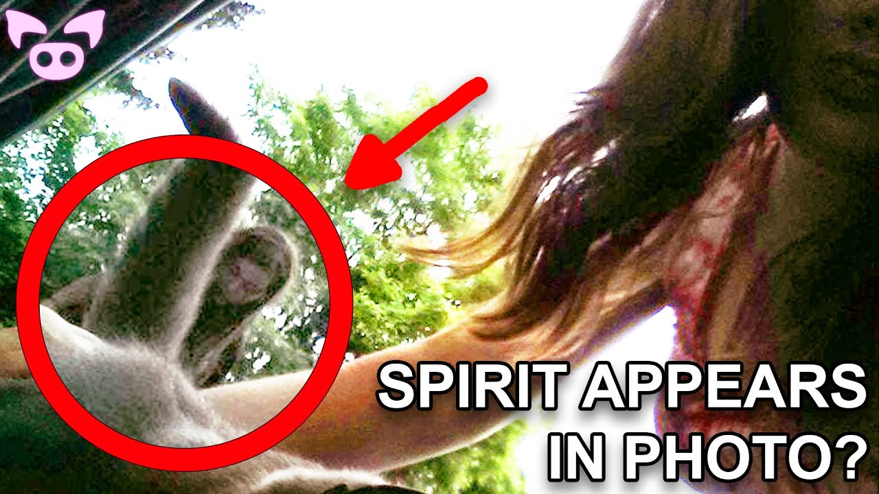 WARNING! Scary Photos and Videos You Need to See!