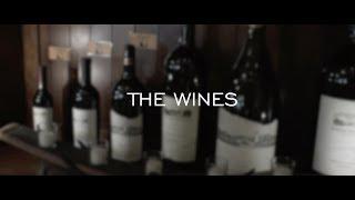 ROBERT MONDAVI WINERY - THE WINES