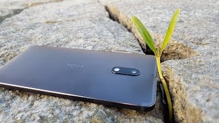What doesn't kill me makes me stronger – Nokia 6 Review