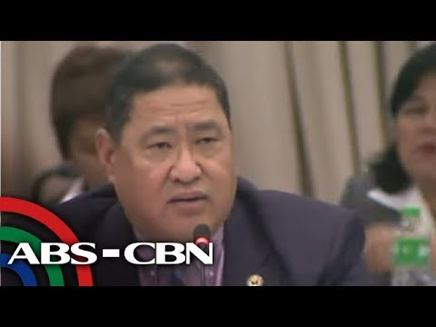ANC Live: House members discuss Sereno impeachment complaint
