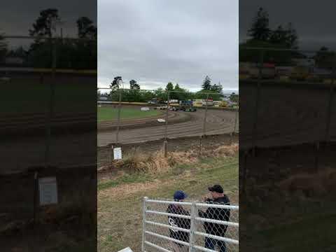 Watsonville speedway 6/14/19 Jarrod Mounce heat race