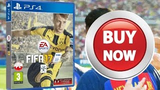 Fifa 17 PS4 Review - fifa 17 review (ps3, ps4, x360, xbox one, pc)