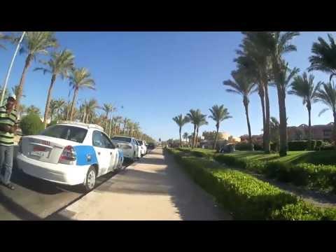 Park Inn Hotel, Sharm El Sheikh, Egypt.  (Part 1 of 2)